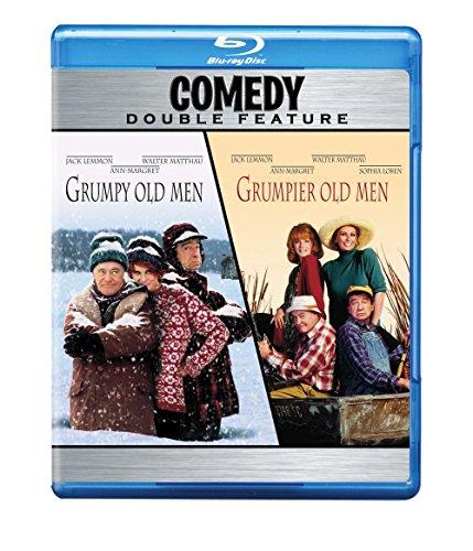Grumpy Old Men & Grumpier Old Men [Edizione: Stati Uniti] [Reino Unido] [Blu-ray]