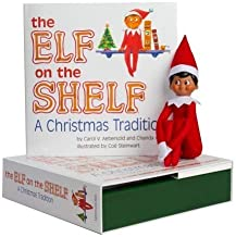 Best are there black elf on the shelf Reviews
