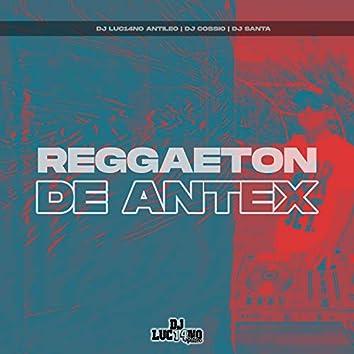 Reggaeton De Antex