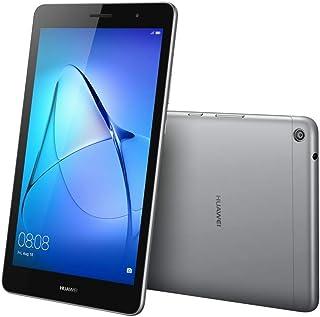 "HUAWEI MediaPad T3 8"" Tablet, 2 GB RAM, 16 GB SSD, Wi-Fi + Cellular, Android, Space Grey"