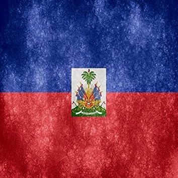 Haiti Party / Drapo