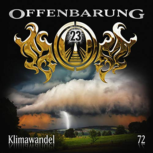 Klimawandel cover art