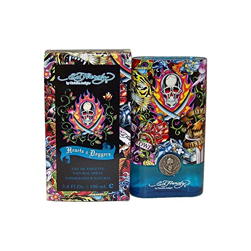 Ed+Hardy+Hearts+%26+Daggers+3.4+Edt+Sp+For+Men