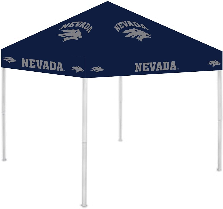 NCAA Nevada Wolf Pack Canopy