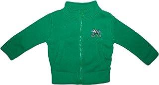 Creative Knitwear University of Notre Dame Fighting Irish Baby Polar Fleece Jacket