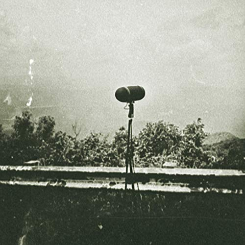 test recording at trembling city