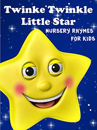 Twinkle Twinkle Little Star - Nursery Rhymes for kids [OV]