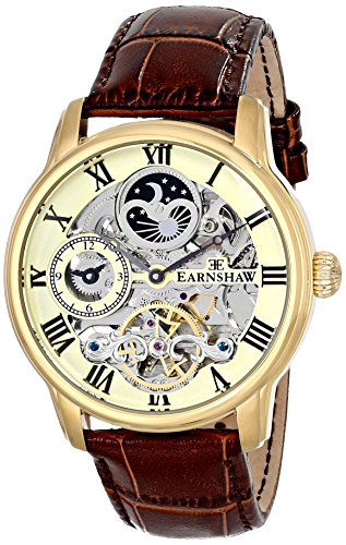 Thomas Earnshaw Men's ES-8006-06...