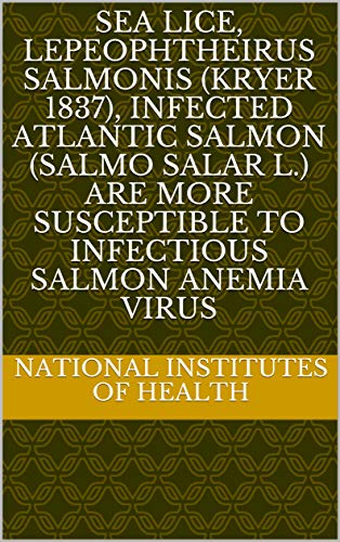Sea lice, Lepeophtheirus salmonis (Kryer 1837), infected Atlantic salmon (Salmo salar L.) are more s