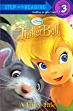 Tinker Bell: A Fairy Tale (Disney Fairies: Step Into Reading, Step 3)