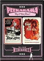 The Altar of Lust/Angel on Fire [DVD]【DVD】 [並行輸入品]