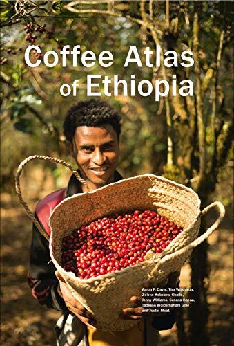 Coffee Atlas of Ethiopia (English Edition)