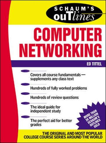 Schaum's Outline of Computer Networking