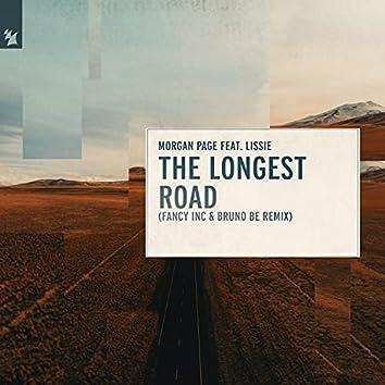 The Longest Road (Fancy Inc & Bruno B Remix)