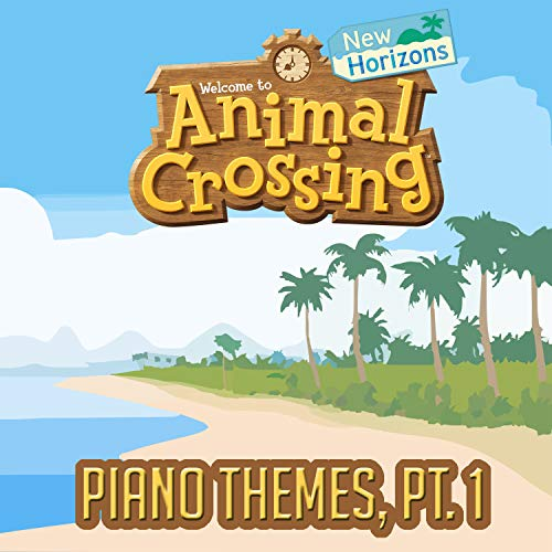 Dodo Airlines (From 'Animal Crossing: New Horizons') (Piano Version)