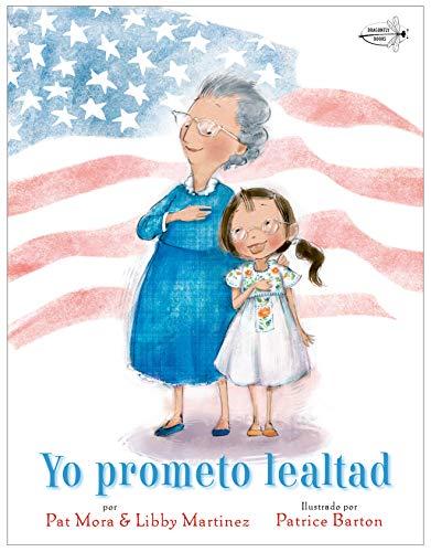 Yo prometo lealtad (Spanish Edition)