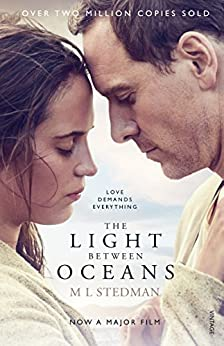 The Light Between Oceans by [M.L. Stedman]