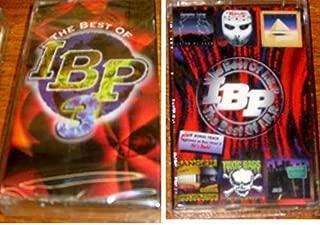 IBP - Set of 2 - Best of IBP and Besto of IBP 3
