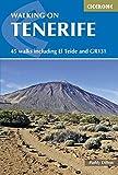 Walking on Tenerife (Cicerone Walking Guides) [Idioma Inglés]: 45 walks including El Teide and GR131 (Cicerone Guide)