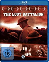 The Lost Battalion 2001 NON-USA FORMAT Reg.B Germany