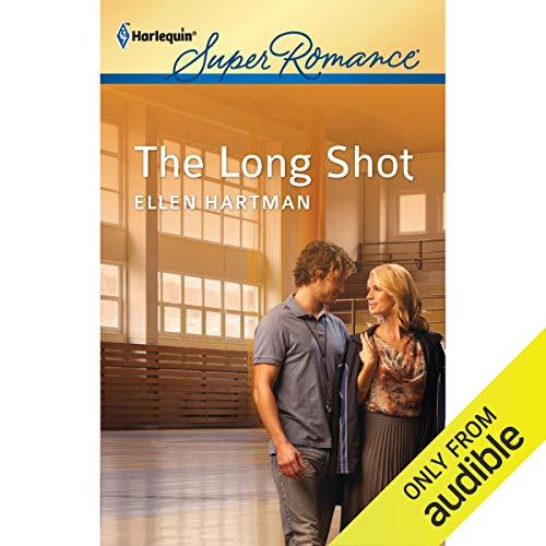 The Long Shot audiobook cover art