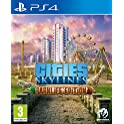 Cities: Skylines Parklife Edition for PlayStation 4 or Xbox One