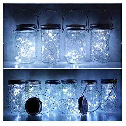 Miaro Mason Jar Lights
