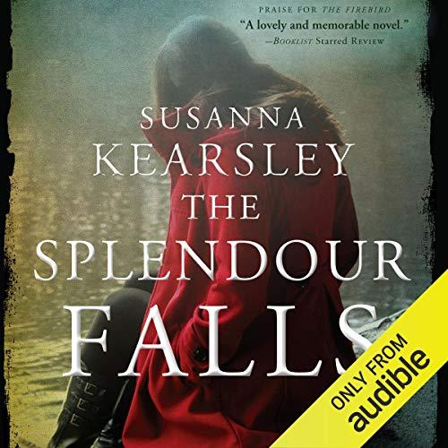 The Splendour Falls  By  cover art