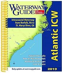 Atlantic Intracoastal Waterway - Norfolk, VA to the Florida Keys