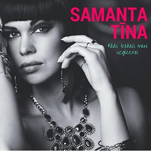 Samanta Tīna