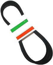 Lawn Mower Drive Belt for Husqvarna 578453619 MTD 754-04001, 754-04001A, 954-04001, 954-04001A 69