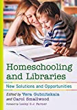 Homeschooling and Libraries: New Solutions and Opportunities