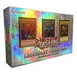 Yu-Gi-OH Konlcr Legendary Collection Ristampa