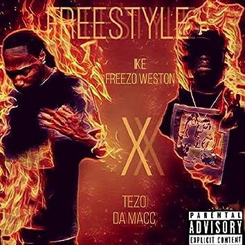 Freestyle (feat. Tezo Da Macc)