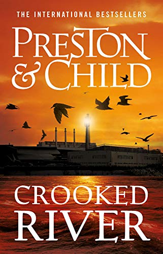 Crooked River (Agent Pendergast, Band 19)