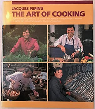 Hardcover The Art of Cooking Book