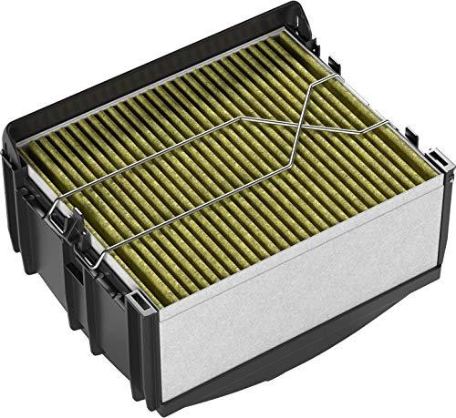 Bosch DWZ1CX1I6 Zubehör für Dunstabzüge / Clean Air Plus Umluftset / für Umluftbetrieb / integriert / AntiFisch / AntiPollen / kombinierbar mit Wandessen