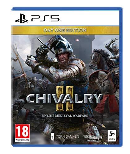Chivalry 2 D1 PS5 IT/ESP