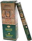 Hem Precious Musk Fragrance Incense Sticks, 120 Count