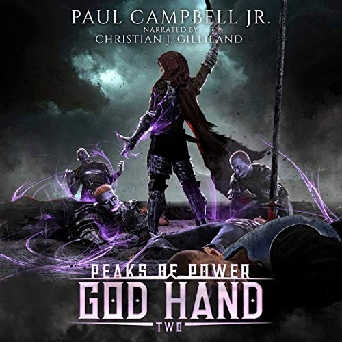 God Hand cover art
