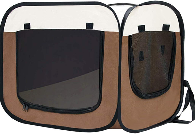 MAL Pet box di essiccazione, pieghevoli per gatti domestici con sacchetto per essiccazione gatto mac na per soffiare veloce acqua (colore:B (più mac na per soffiare acqua))