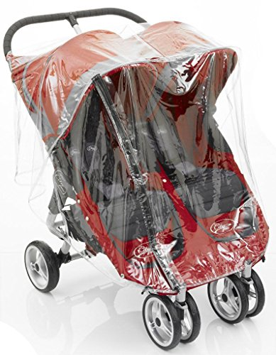 Protection Pluie Double - Baby Jogger