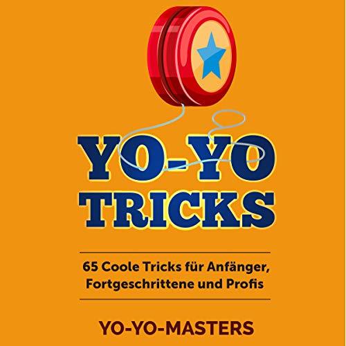 Yo-Yo Tricks Titelbild