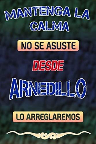 Pas de panique, nous allons le réparer depuis Arnedillo lo arreglaremos: Cuaderno   Diario   Diario   Página alineada