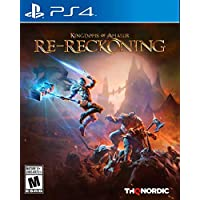 Kingdoms of Amalur Re-Reckoning Standard Edition for PlayStation 4 by THQ Nordic Store