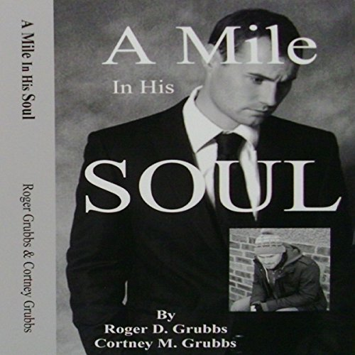 A Mile in His Soul audiobook cover art
