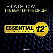 Beat of Drum