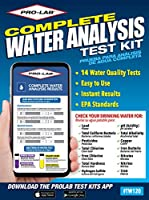 Pro-Lab TW120 Total Water Quality Kit