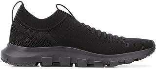 Z ZEGNA Luxury Fashion Uomo LHSTEA4416XNER Nero Acrilico Slip On Sneakers | Ss21