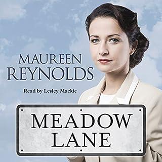 Meadow Lane cover art